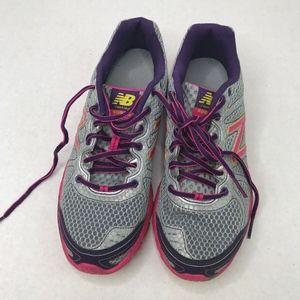 New Balance Running Trail Sneaker 590 V2 Gray 9